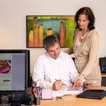 Team Immobilien Auer - Foto Andreas Schalber