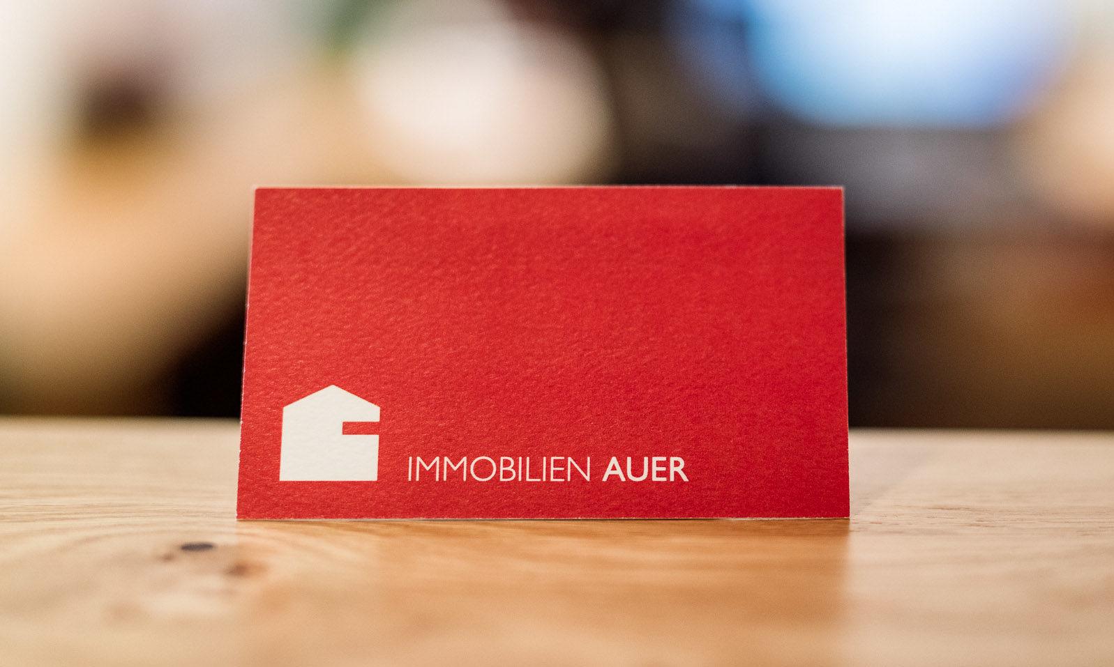 Nebenkosten Immobilien Auer